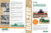 Corn Shredders Brochure