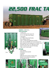 Portable Storage Systems Brochure