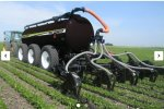 Row Crop Application System