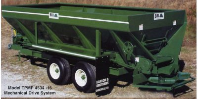 BBI - Model Pull Type - Spreaders