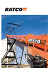 Model 2000 Series - Belt Conveyors- Brochure