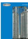 Brock - - Stiffened Hopper Tanks  Brochure