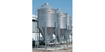 Brock - Feed Bin Systems