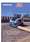 Material Roller Brochure