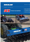 SCX Straw Crimper- Brochure