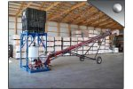 Soybean Seed Treatment Stand