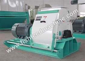 AMS - Model ZW-B?? - Feed Hammer Mill for Fine Grinding