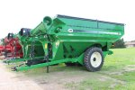 Grain Cart Scale Kits