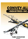 Convey-All - Tube Conveyors Manual
