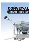 Convey-All - Model BTS-410-C - Seed Tenders - User Manual