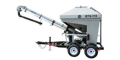 Convey-All - Model BTS Series - Seed Tenders