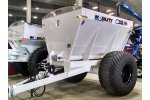 Model C Series - Dry  Fertilizer/Lime Combo Spreaders