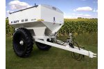 Mobility - Model 800 - Row Crop Adjustable