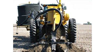 DK Precision - Model DK-612 - Smaller Tractors