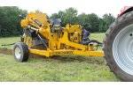 DK Caddy - Trencher