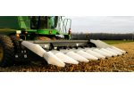 Harvestec - Model 5000 series - Corn Heads
