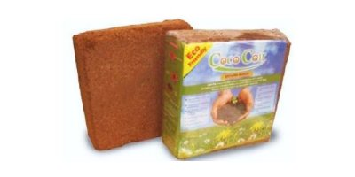 Fibredusts  - Model 5kg - Coir Block