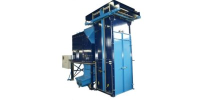 FibreDust - Model CM-200 - Coco Mill System