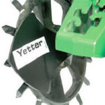 Yetter - Planter Closing Wheels