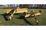 Model 800, 1000, 800 and 1000 RS - Hygrade Graders