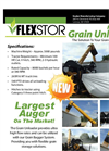 FlexStor Grain Unloader - Brochure