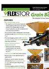 FlexStor - Model 1050HF - Grain Bagger Brochure
