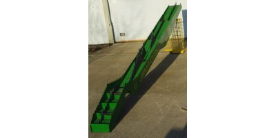 John Deere Walker - Model 9500/9600 - Straw Walker Kit