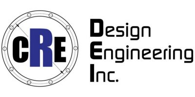 CRE Design Engineering, Inc.
