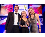 TGA success at the Horticultural Oscars