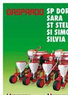 ORIETTA - Vacuum Precision Planter Brochure