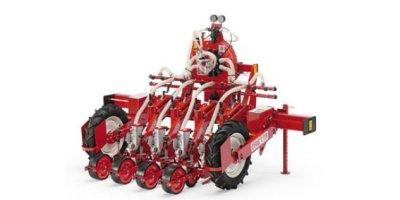 Maschio ORIETTA - Vacuum Precision Planter