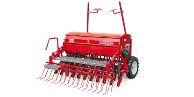 Maschio NINA - Model 250 - 400 - Mechanical Seed Drills