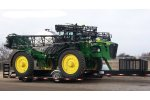 Sprayer Dropdeck Trailers