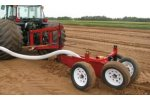 OFDP - Cranberry King, Underground Water Management Machine