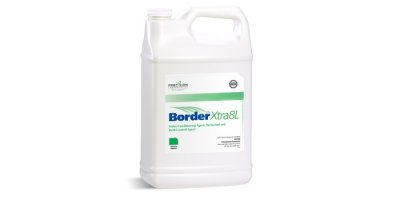 Border - Model Xtra 8L - Activator & Drift Retardant