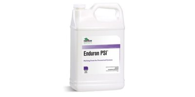 Enduron - Model PSI - Foam For Pressurized Systems