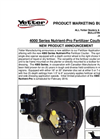 Nutrient-Pro - Model 4000 - Spring Loaded Coulter Brochure