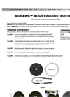 Mohawk - Angled Spiked Closing Wheels Double Disc Openers Attachments Brochure