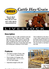 Hay/Grain Feeder Brochure
