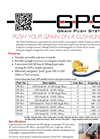 Grain Push System Brochure