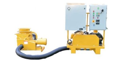 Grain Push System