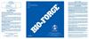 Bio-Forge  - Brochure