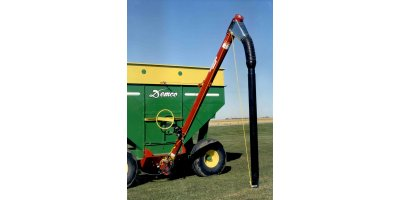 Gravity Wagon Auger