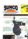 Nutri Mate - 3 Mounts Row Unit Brochure