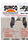 AcuraTrak - Trak Guidance System Brochure