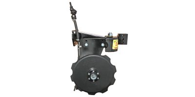 Sunco Nutri Mate - 3 Mounts Row Unit