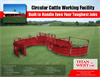 Circular Cattle Brochure