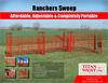 Ranchers Sweep Brochure