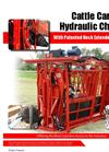 Cattleman Chute Brochure