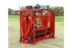 Cattle Care Chute